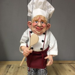 Chef 42 cm