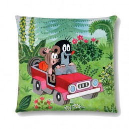 Pillow 30x30 Jeep