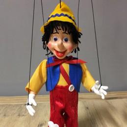 Pinokio mini