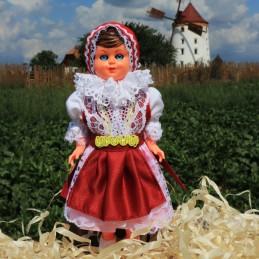 Praha-Smíchov, blinking, 17 cm