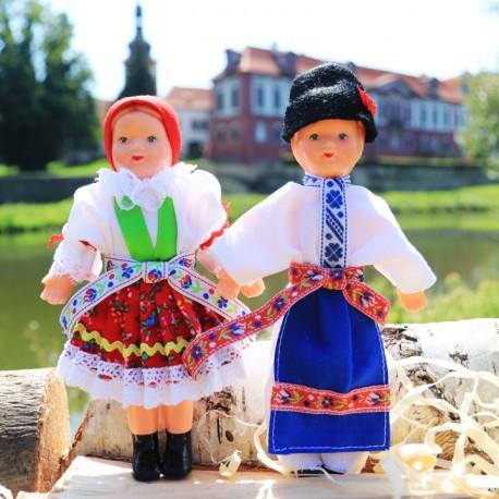 Olšava couple, 15 cm