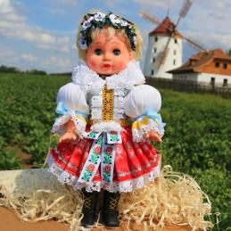 Uherský Brod, wreath, blinking, 30 cm