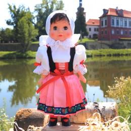 Plzeň, mrkací, 30 cm