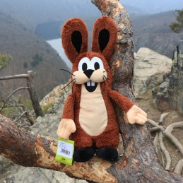 Hare, 39 cm