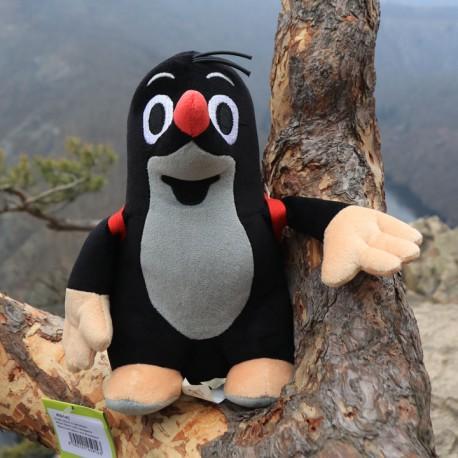 The Little Mole, rucksack, 20 cm