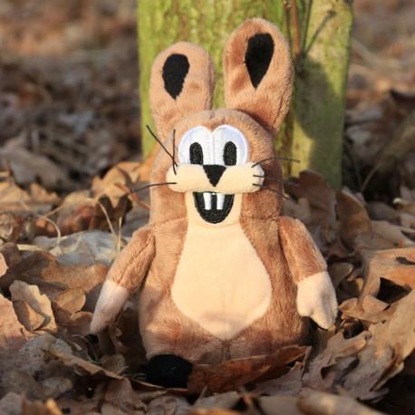 Hare, 17 cm