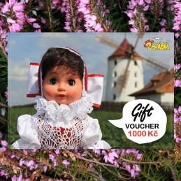 Gift voucher, 40 eur