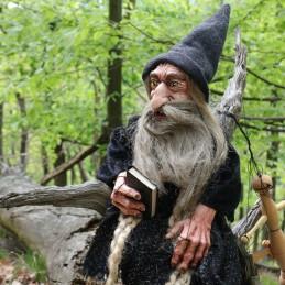Čaroděj, 42 cm