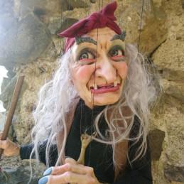 Witch 70 cm