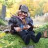 Fiddler violinist vest